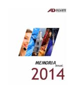 Memorias-ADAP-2014
