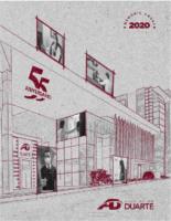 Memoria Anual 2020 ADAP